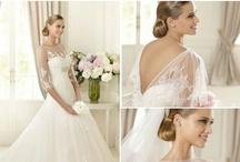 **Wedding ~ Gowns & Veils