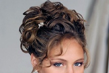 **Wedding ~ Beautiful Bride ~ Hair & Make-Up