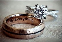 **Wedding ~ Rings & Bands