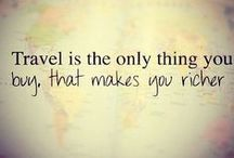 TRAVEL: ROAD TRIP / Vacation is the happiest word in any language.