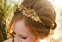 Bold & Beautiful Hair / by Jenna Rose