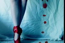 I Hope You Dance / by Jenna Rose