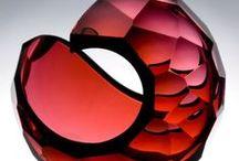Gorgeous Glass / by Rosslynn Burt