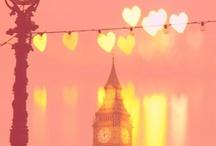 London Calling / by Jenna Rose