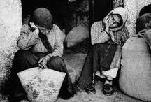 """Xosé Vázquez Arias """"Rizo"""" / Imaxes do periodo 1940-1975"""