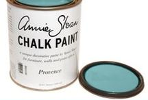 Buy Chalk Paint® by Annie Sloan Online / You can buy Buy Chalk Paint® by Annie Sloan online through our online shop. We offer the lowest prices available online, with same-day, flat rate shipping. We also have Miss Mustard Seed's Milk Paint, Modern Masters and General Finishes products.
