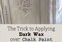 Helpful Hints / Tips and tricks for your DIY and paint projects.