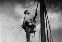 Mariñeiros / Fotografías recollidas por Paulino Ambrosio Costas