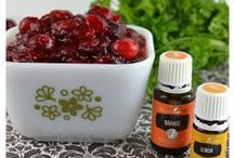 *Mama Loves Her Oils* / Recipes, DIY's, Etc from my new blog http://www.mamalovesheroils.com