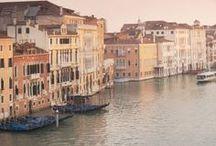Italia / the bel paese / by Krista || Alla Fiorentina