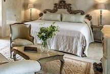 French Country Design / I adore French Country design and love collecting ideas for my future dream home.