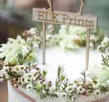 Party Style: Woodland / Inspiration for a beautiful woodland party or wedding.