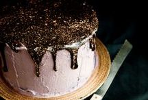 Desserts / by Melissa Anthony