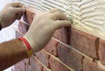 Faux Brick - Design