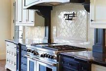 KItchen - Remodels / Kitchen remodelling ideas.