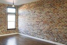 Brick Wall - Design