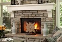 Fireplace - Design