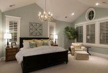 Master Bedroom - Design
