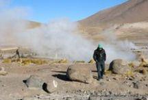 Deserto do Atacama, CHILE / Dicas do DESERTO DO ATACAMA no CHILE selecionadas pela editora do site de viagens Longe e  Perto www.longeeperto.com