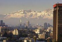 SANTIAGO DO CHILE / Dicas de Santiago do Chile selecionadas pelo site de viagens Longe e Perto www.longeeperto.com