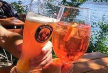 Um brinde! / Brindes e bebidas que são pura alegria e celebração!