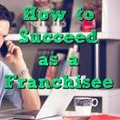 Franchise / Everything you need to know about selecting a franchise to buy into as part of your entrepreneurial journey.