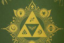 Zelda gaming