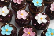 Cupcake Ideas / by Jane Beccue