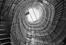 Architecture / by Shai Fosbery