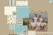 Scrapbooking / by Sherry Rist