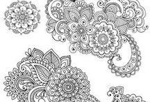 crafts. / by Lauren Click