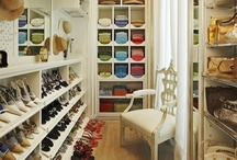Closet Inspiration / by ClassiclyAmber