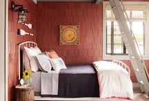 Bedroom Dreamin'-Chambres à Coucher / #bedrooms #chambres #interior #design