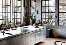 Kitchens: Heart of the Home-Cuisines