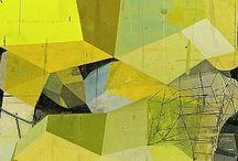 Golds & Yellows-Jaunes & Dorés / Color #yellow #gold #jaune