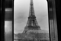 Paris, bien-aimée