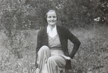 edna / my paternal grandmother, edna, was very stylish.  she deserves her own pinterest board.
