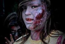 Zombiemania  ☠ / by Teri McElveen
