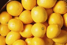 When life gives you a Lemon Tree / Lemon recipes  / by Nancy Rojas-Elwell