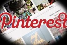 Social Media and Internet / by Wil van der Velde
