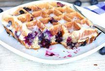 Desserts and treats / mmmmmmmmmmmm