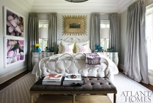 Bedroom / by Christine White