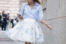 My Style / Fashion, Mode , Inspirationen, Outfits , Looks / by Vintage life en Vogue