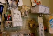 Organization/Storage / by Dianne Hogue