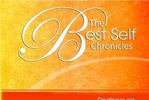 Best Self Chronicles #BSC / This board is based on the empowering wisdom in the  book The Best Self Chronicles. Filled with motivational nuggets to enable you stay on track and become the best that you were created to be. www.judimason.com