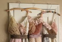 Want it in my wardrobe / by Shai Fosbery