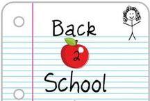 Back to School / by Sharilynn Lansdell
