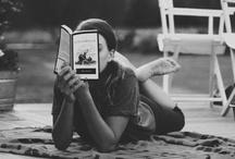 book lovers' corner