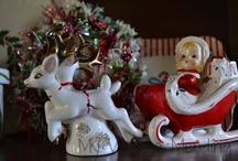 Christmas Decorating / by Linda Spray