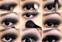 Make-Up@ Hair Trends / by Julie Mentgen